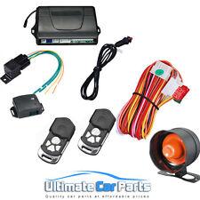 Control Remoto De Bloqueo Central De Alarma de automóvil y immobiliser con eléctrico de arranque liberación s080