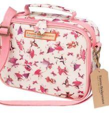 Emma Bridgewater Dancing Mice PVC Lunch Bag Cooler Floral Box