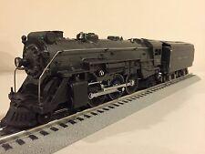 Lionel 225E Loco & 2265T Tender Gunmetal Gray LN