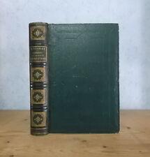 AFRIQUE CENTRALE HENRI STANLEY VOYAGE COMMENT J'AI RETROUVE LIVINGSTONE (1874).