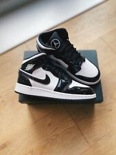 Air Jordan 1 Mid GS Carbon All-Star UK 6/US 7Y *READY TO SHIP* ✅