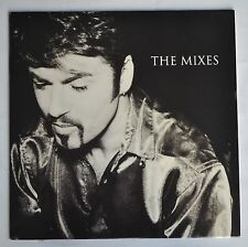 George Michael WHAM Mary J. Blige As - The Mixes 1999 UK 2-track promo only 12""
