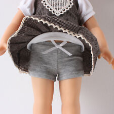 Disney Baby Doll Clothes / Gray Panties / Animator's collection Princess 16inch