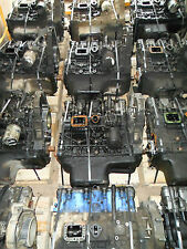 Land Rover 300 tdi engines