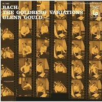 Glenn Gould - Bach: Goldberg Variations, Bwv 988 - Remastered Edition [CD]