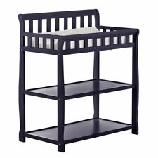 Dream On Me Ashton Changing Table in Navy
