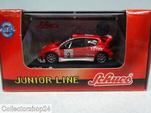 Schuco : Peugeot 206 WRC 1:72 Art.No: 3316318