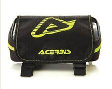 New Acerbis Rear Fender Tool Bag Enduro Trail Green Laning XR 250/400/600/650