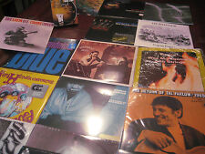 100 YEARS OF JAZZ GUITAR DI MEOLA WES BURRELL BENSON &MORE 20 LP'S + 4 CDS & TEE