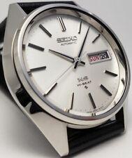 Vintage King Seiko KS Hi-Beat Automatic Luxury Men's Watch 5626-8001 Final Model