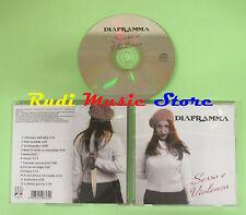 CD DIAFRAGMA Sesso y la violencia 1996 italia FLYING FIUME (Xi2) no lp mc dvd