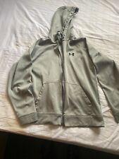 mens under armour hoodie medium