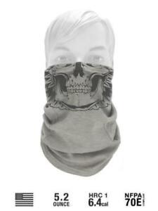 Benchmark FR 3049 Gaiter Mask - Skully - Fast Shipping