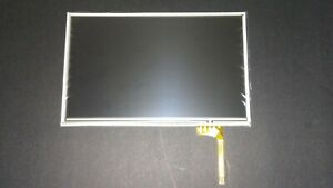 Navigation Touch-Screen Glass Digitizer Lexus LX Toyota land cruiser 1999-2005