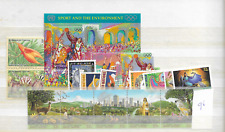 1996 MNH UNO New York year complete postfris**