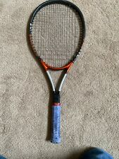 Head Ti.Radical 98 Tennis Racquet Oversized 4 1/2 Made in Austria
