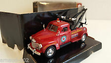 """Teamsters Heritage - Chevrolet pick-up """"Emergency service"""" dépannage (1/38)"""
