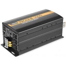 WAGAN 5000w ProLine Inverter Remote 24v 3744-4