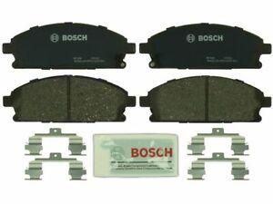 For 2002-2003 Infiniti QX4 Brake Pad Set Front Bosch 96293QF