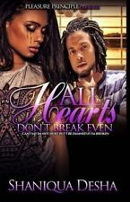 All Hearts Don't Break Even-ExLibrary