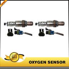 2X Denso Oxygen Sensor Downstream Fit 2014-2015 Corvette 6.2L