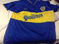Club Atlético BOCA JUNIORS (ARGENTINA) Home Camicia XL