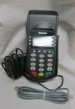 Equinox T4205 Credit Card Reader