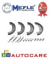 MEYLE - BMW 3 SERIES E46 E90 HAND BRAKE PARKING SHOES SET FITTING KIT