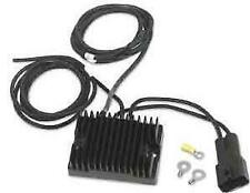 Compu-Fire - 55150 - 38A Voltage Regulator, Black Finned~