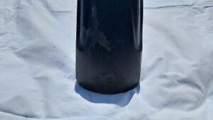 Hercules K 125/180 BW Spritzschutz / Schutzblech / Radabdeckung vorne