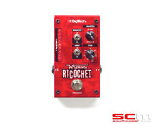 DIGITECH RICOCHET WHAMMY PITCH SHIFT PEDAL ELECTRIC GUITAR EFFECT FX + Warranty