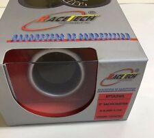 """RACING 2"""" 52MM JDM TACHOMETER 0-8000 RPM WHITE LED DISPLAY OPENING CEREMONY"""