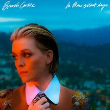 Brandi Carlile - In These Silent Days [New Vinyl LP]