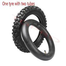 "Pit Dirt Bike TYRE 80/100-12 3.00-12 PitBike 300x12 3.00x12 12 Inch 12"" Rear"