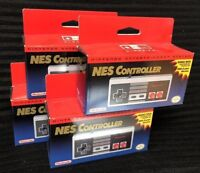 Official OEM Nintendo NES Mini Classic Edition Controller | USA Version