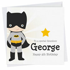 Birthday Greeting Cards for Children