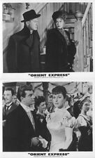 ORIENT EXPRESS 2 PRESS PHOTOS