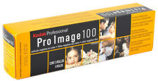 5x Kodak Professional Pro Image 100 Colour Negative Film (1x 5 Pack) (exp 06/20)