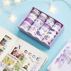 20Pcs/Lot Washi Tape set small fresh series DIY Crafts Decoration scrapbooking