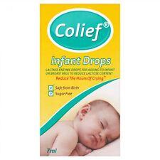 COLIEF Infant Drops 7 ml-Pack de 3