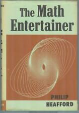 Philip Heafford  -  The MATH Entertainer  -  HB/DJ