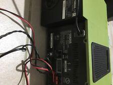 Yamaha MCR-042 Stereoanlage
