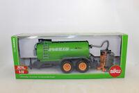 Siku 2270 Fasswagen mit Schleppschlauchverteiler NEU in  OVP 1:32