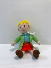 Wendy stuffed toy, Bob the Builder plush toy, Bob the Builder girl friend, EUC