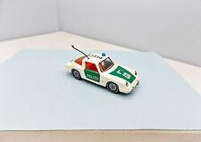 Siku V-234 Porsche 911 Police Car - AWESOME - Vintage Germany Polizei