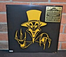 Insane Clown Posse Ringmaster 2x LP Vinyl Juggalo 2nd Album Hip Hop
