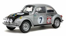 1/18 Solido Volkswagen VW Beetle 1303 Rally Acropoly 1973 Kaalstrom S1800503