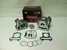 50 mm 100cc Big Bore Kit qmb engine