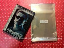 400 Standard DVD case OPP / Cellophane / Poly Plastic Bags non shrink 6x8