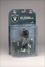 McFarlane NFL 17 wave 1 JaMarcus Russell Oakland Raider